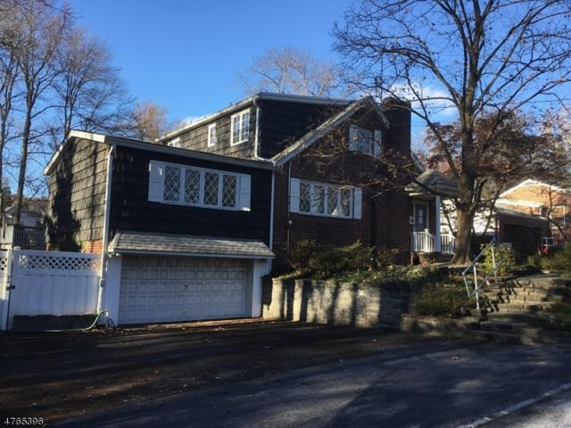 1234 Cedar Ave, Mountainside Boro, NJ 07092 (MLS #3435536) :: The Dekanski Home Selling Team