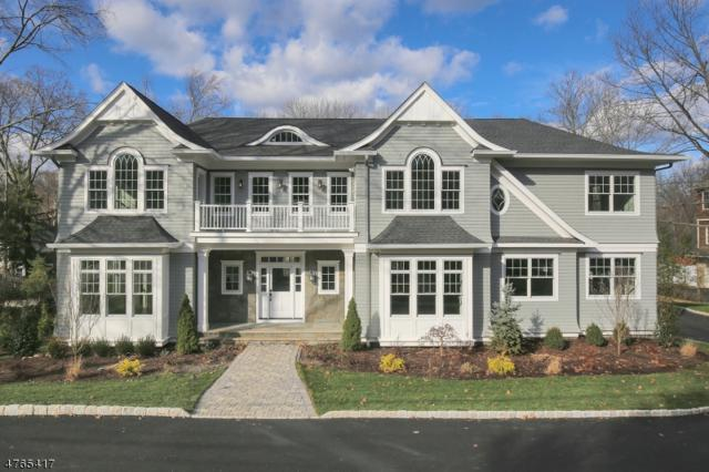 459 Long Hill Dr, Millburn Twp., NJ 07078 (MLS #3435649) :: Keller Williams Midtown Direct