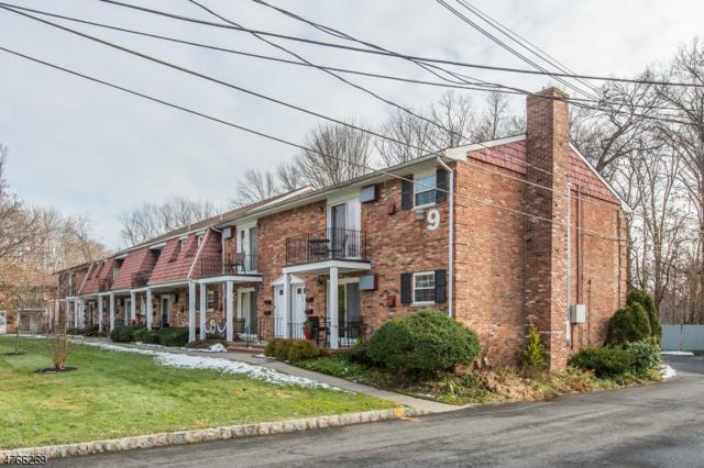 320 South St, Unit 9E E, Morristown Town, NJ 07960 (MLS #3436362) :: RE/MAX First Choice Realtors