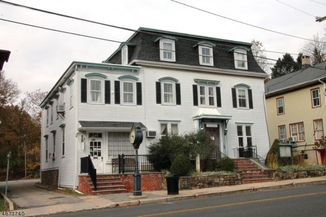 71 Main St, High Bridge Boro, NJ 08829 (MLS #3436511) :: RE/MAX First Choice Realtors
