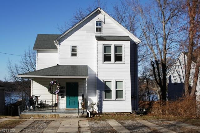 316 Center St, Roxbury Twp., NJ 07850 (MLS #3436797) :: SR Real Estate Group