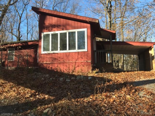 2 Hemlock Ter, Sparta Twp., NJ 07871 (MLS #3436838) :: William Raveis Baer & McIntosh