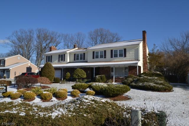 34 Kings Road, Rockaway Twp., NJ 07866 (MLS #3436939) :: The Dekanski Home Selling Team