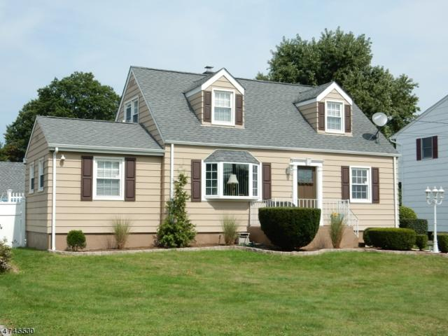 640 Madison Hill Rd, Clark Twp., NJ 07066 (#3437598) :: Daunno Realty Services, LLC