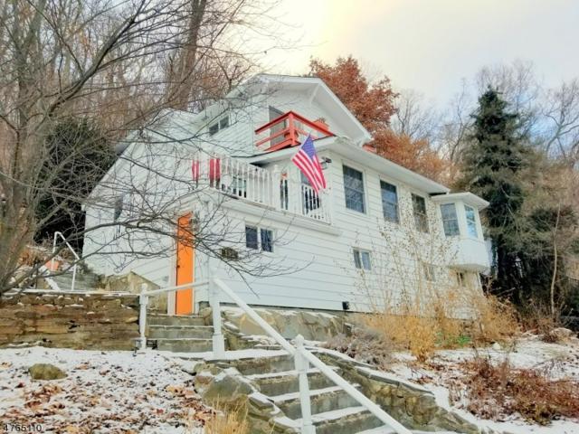 182 Lakeside Drive West, Liberty Twp., NJ 07823 (MLS #3437601) :: The Sue Adler Team