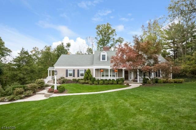 16 Glenmere Dr, Chatham Twp., NJ 07928 (MLS #3437684) :: SR Real Estate Group