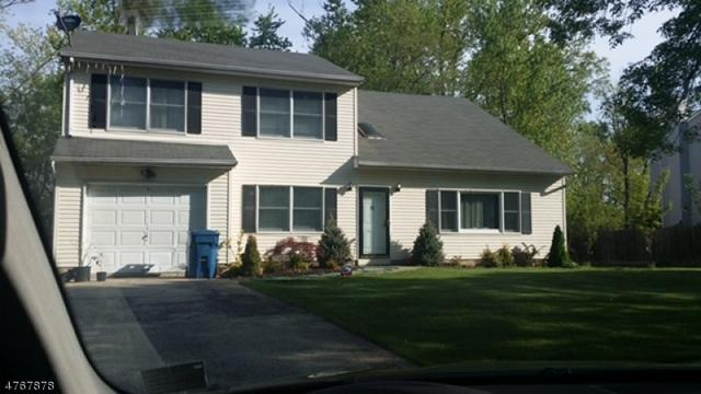 6 Sycamore Ln, Piscataway Twp., NJ 08854 (MLS #3437712) :: SR Real Estate Group