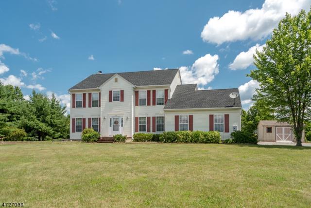 120 Blau Rd, Mansfield Twp., NJ 07840 (MLS #3437784) :: SR Real Estate Group