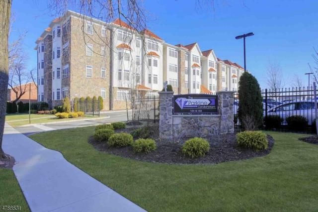 104 E Elizabeth Ave, 407 #407, Linden City, NJ 07036 (MLS #3438454) :: RE/MAX First Choice Realtors