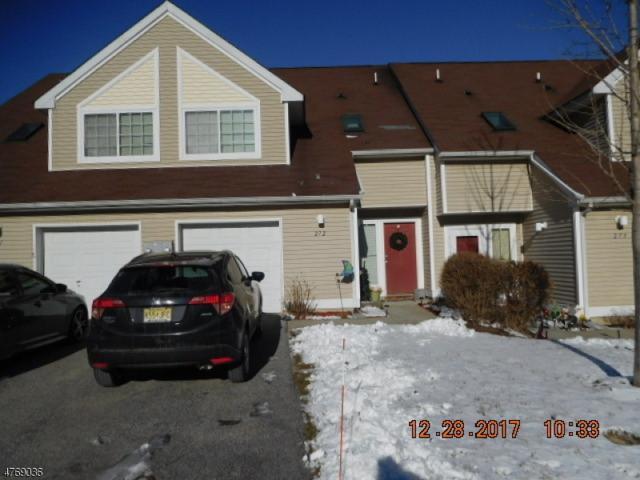 272 Falcon Ridge Way S, Hamburg Boro, NJ 07419 (MLS #3438763) :: RE/MAX First Choice Realtors