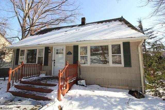 14 Sylvan Ln, Ringwood Boro, NJ 07456 (MLS #3439132) :: SR Real Estate Group