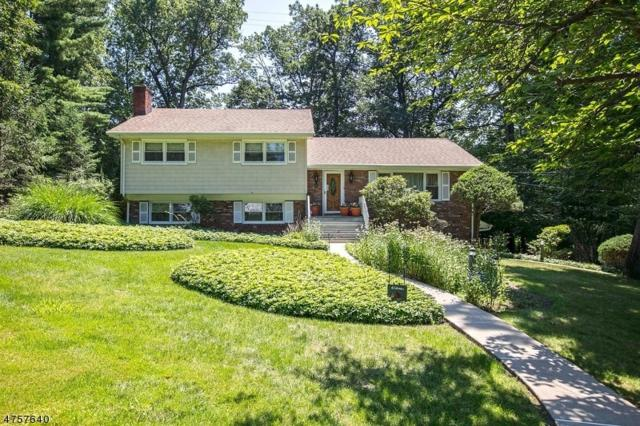 16 Eton Dr, North Caldwell Boro, NJ 07006 (MLS #3439482) :: SR Real Estate Group