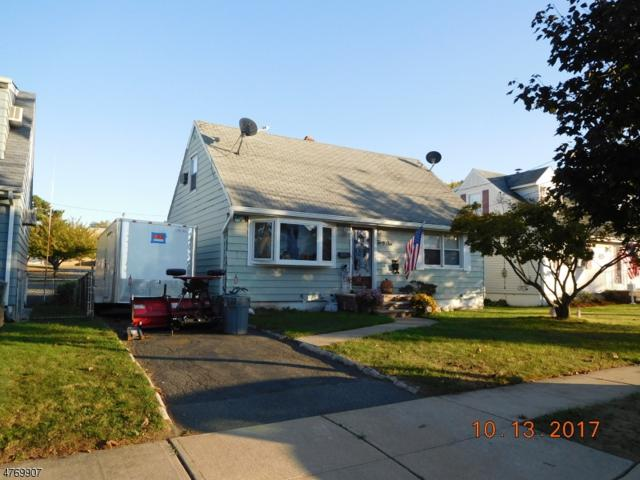 31 Greentree Rd, Clifton City, NJ 07013 (MLS #3439566) :: SR Real Estate Group