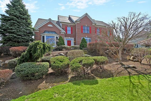 121 Top Of The World Way, Green Brook Twp., NJ 08812 (MLS #3439747) :: The Sue Adler Team