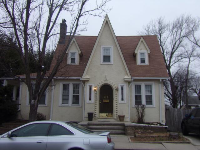 43 Cleremont Ave, North Brunswick Twp., NJ 08902 (MLS #3439855) :: SR Real Estate Group