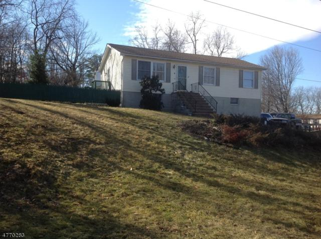 2 Hawthorne Hill Rd, Wantage Twp., NJ 07461 (MLS #3439903) :: SR Real Estate Group