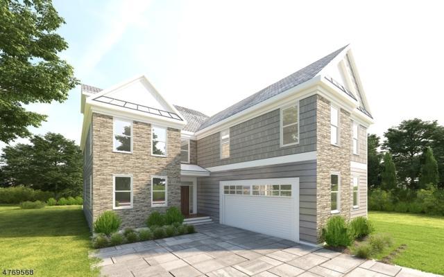 48 Warwick Cir, Springfield Twp., NJ 07081 (MLS #3440200) :: The Dekanski Home Selling Team