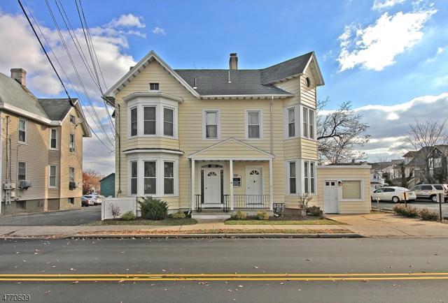 58 N Bridge St, Somerville Boro, NJ 08876 (#3440329) :: Daunno Realty Services, LLC