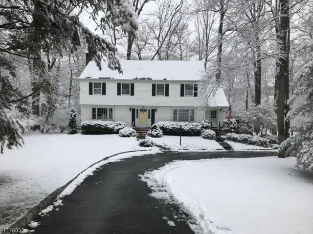 30 Windsor Rd, Summit City, NJ 07901 (MLS #3440362) :: The Dekanski Home Selling Team