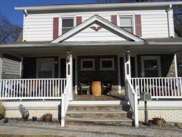 114 Woodlawn Ave, Clifton City, NJ 07043 (MLS #3440881) :: SR Real Estate Group