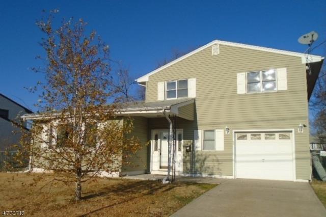 166 Willow St, Woodbridge Twp., NJ 07064 (MLS #3441942) :: SR Real Estate Group