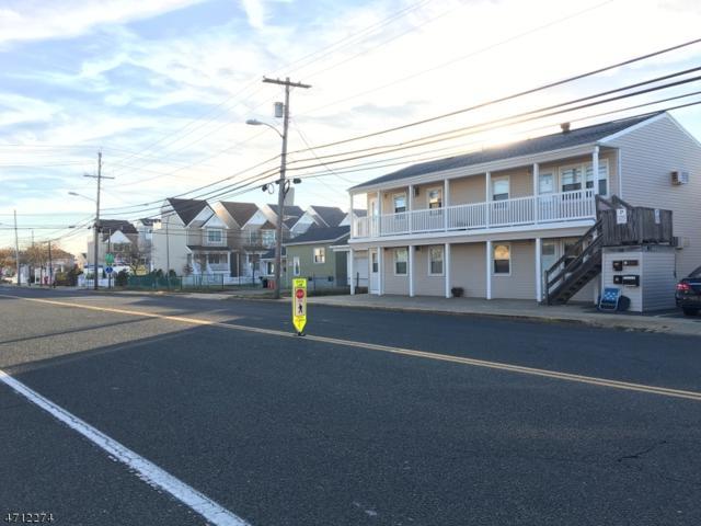 201 Sheridan Ave #4, Seaside Heights Boro, NJ 08751 (MLS #3442017) :: The Sue Adler Team
