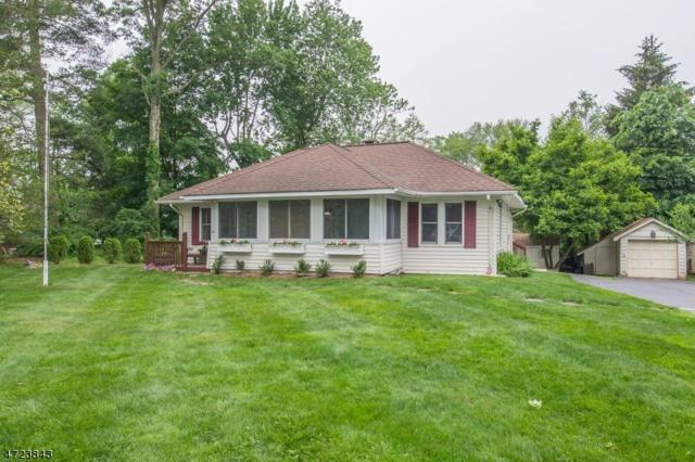 40 Ramapo Rd, West Milford Twp., NJ 07421 (MLS #3442293) :: The Sue Adler Team