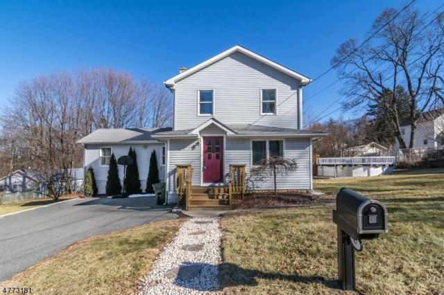 47 Woodsedge Ave, Mount Olive Twp., NJ 07828 (MLS #3442369) :: RE/MAX First Choice Realtors