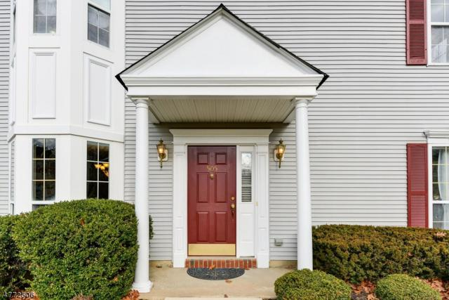 505 Somerset Ct, South Brunswick Twp., NJ 08540 (MLS #3442455) :: RE/MAX First Choice Realtors