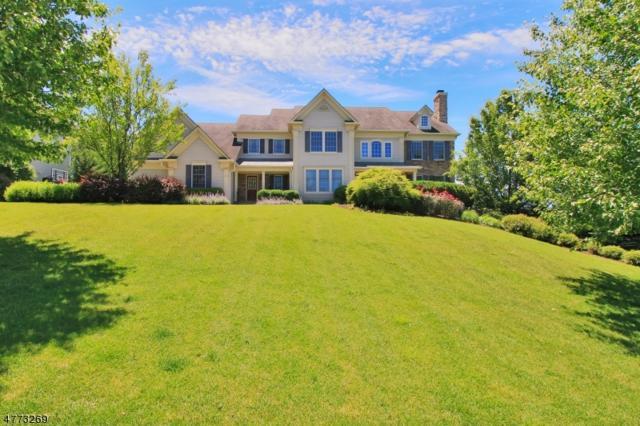 2 Sunshine Ln, Livingston Twp., NJ 07039 (MLS #3442547) :: The Dekanski Home Selling Team
