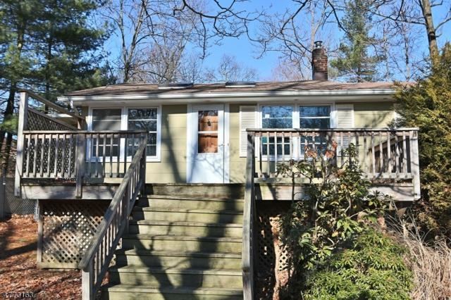 417 Emerson Ln, Berkeley Heights Twp., NJ 07922 (MLS #3442609) :: The Sue Adler Team