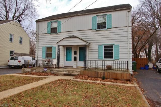 96 Mac Arthur Dr, Edison Twp., NJ 08837 (MLS #3442950) :: SR Real Estate Group