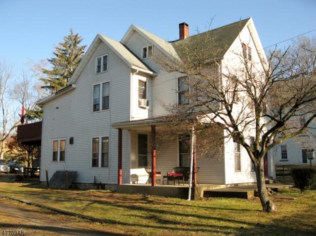 189 County Road 627, Pohatcong Twp., NJ 08865 (MLS #3443110) :: The Debbie Woerner Team