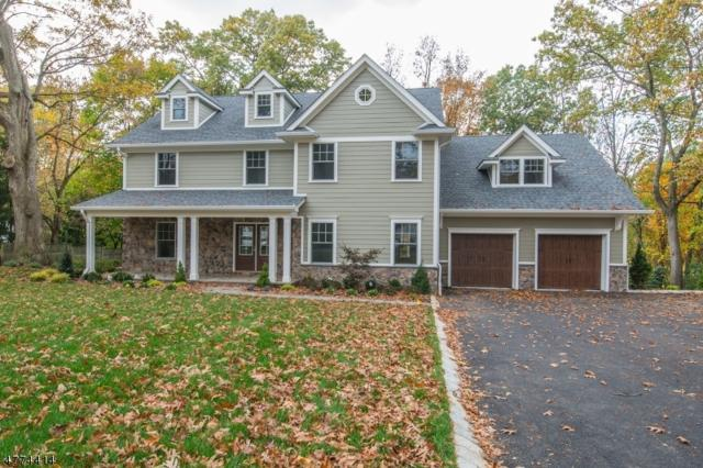 21 Maple St, Chatham Twp., NJ 07928 (MLS #3443384) :: SR Real Estate Group