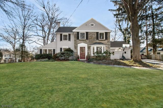 806 Kimball Ave, Westfield Town, NJ 07090 (MLS #3443392) :: SR Real Estate Group