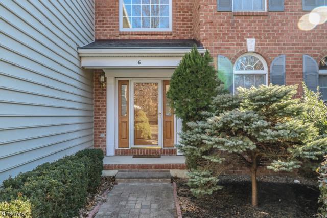 6 Raritan Place, Bernards Twp., NJ 07920 (MLS #3443577) :: The Dekanski Home Selling Team