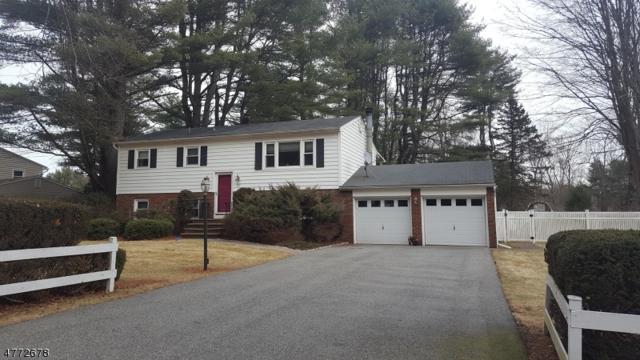 27 Vassar Rd, Jefferson Twp., NJ 07435 (MLS #3443680) :: RE/MAX First Choice Realtors