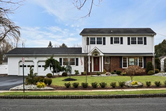 107 Sweet Briar Dr, Clark Twp., NJ 07066 (#3443687) :: Daunno Realty Services, LLC