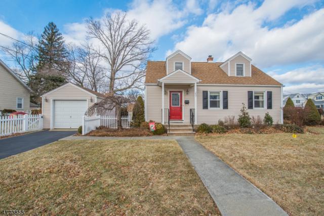 29 Sherman Ave, Morris Twp., NJ 07950 (MLS #3443771) :: SR Real Estate Group