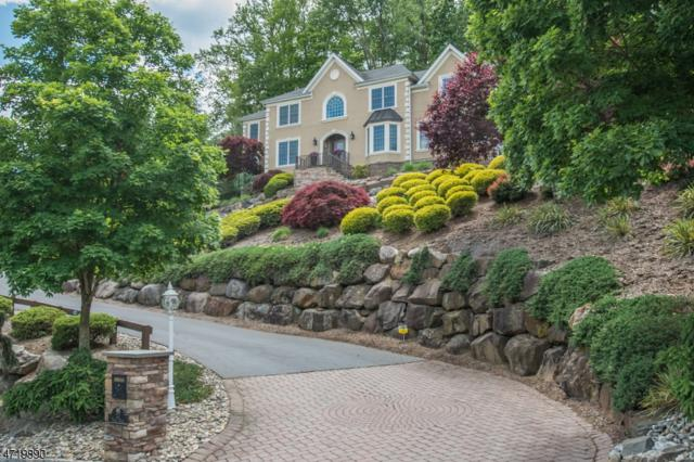 27 Vista Trl, Wayne Twp., NJ 07470 (MLS #3443803) :: SR Real Estate Group