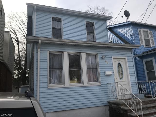 80 Paine Ave, Irvington Twp., NJ 07111 (MLS #3443810) :: William Raveis Baer & McIntosh