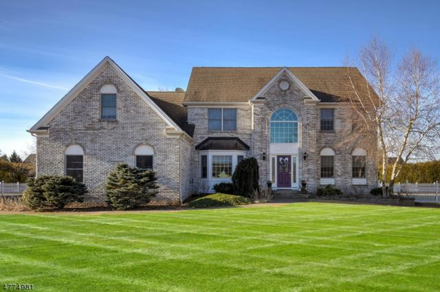 7 Fieldcrest Dr, Mount Olive Twp., NJ 07828 (MLS #3443924) :: RE/MAX First Choice Realtors