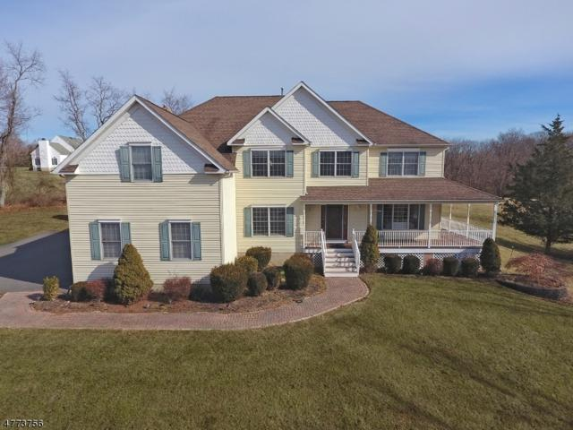2 Isaac Graham Rd, Readington Twp., NJ 08822 (MLS #3443959) :: SR Real Estate Group