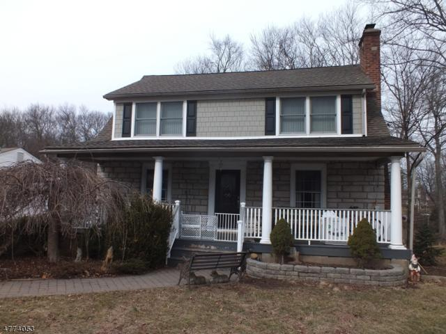 114 Whippany Rd, Hanover Twp., NJ 07981 (MLS #3443988) :: RE/MAX First Choice Realtors