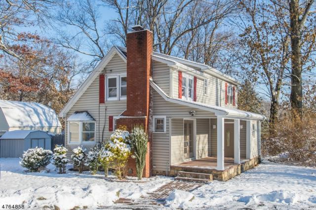 12 Ledgewood Rd, Jefferson Twp., NJ 07849 (MLS #3444356) :: SR Real Estate Group