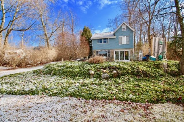 46 Myrtle Ave, Frankford Twp., NJ 07826 (MLS #3444464) :: SR Real Estate Group