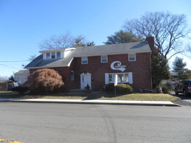 143 Cedar Street, North Plainfield Boro, NJ 07060 (MLS #3444876) :: RE/MAX First Choice Realtors