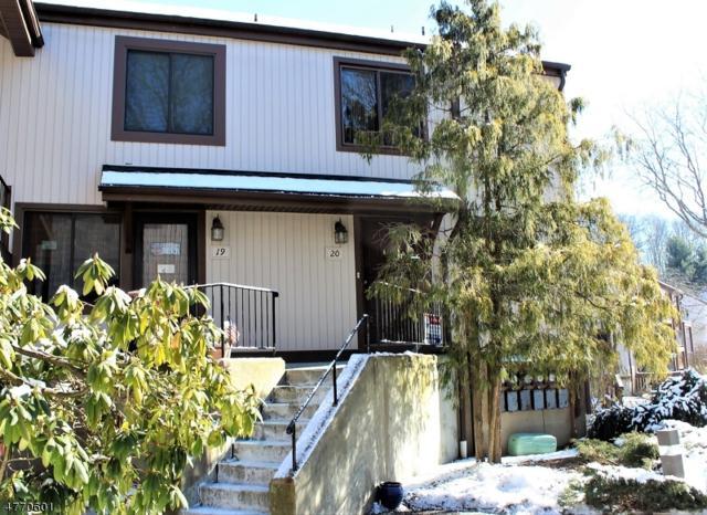 120 Alpine Ct #20, Stanhope Boro, NJ 07874 (MLS #3444900) :: The Sue Adler Team