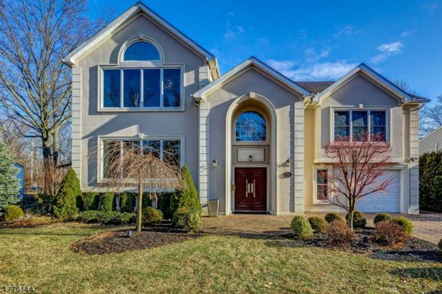 5 Hemlock Ter, Springfield Twp., NJ 07081 (MLS #3444921) :: SR Real Estate Group