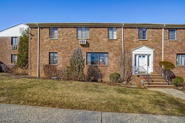 61 Troy Dr Bldg 8 A, Springfield Twp., NJ 07081 (MLS #3445110) :: RE/MAX First Choice Realtors